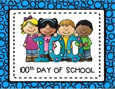"I added ""100TH DAY OF SCHOOL MATH, LITERACY, AND EXTRAS "" to an #inlinkz linkup!https://www.teacherspayteachers.com/Product/100th-Day-of-School-Math-Literacy-and-Extras-1669593"