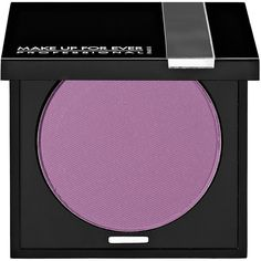 MAKE UP FOR EVER Eyeshadow (68 BRL) ❤ liked on Polyvore featuring beauty products, makeup, eye makeup, eyeshadow and make up for ever