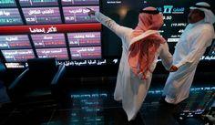 awesome السوق السعودي يرتفع بأكثر من 250 نقطة بفعل انتعاش النفط