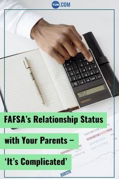 Here is a step-by-step approach to help you identify your parents for FAFSA purposes. College Survival Guide, College Life, Parents, Relationship, Dads, Raising Kids, Parenting Humor, Relationships, Parenting