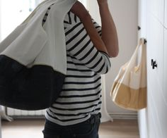 sac cosi - Atelier 13