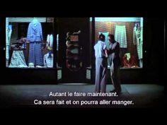 VIDEO /// Annie Hall - Kiss Scene (Diane Keaton & Woody Allen) VOSTFR