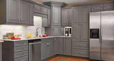 Kitchen Cabinets, Kitchen Cabinetry | Mid Continent Cabinetry