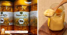 Royal jelly is used a general tonic to help combat cellular aging and boost the immune system. It has also been used for asthma,...