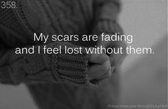 self harm quotes | self harm quotes on Tumblr