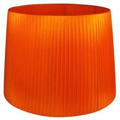 lavanille.com har ett stort sortiment av snygga lampskärmar från Oriva.