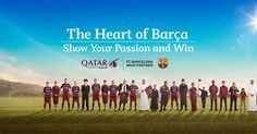 Subscribe to win with Qatar Airways and upload a photo to increase your chances.