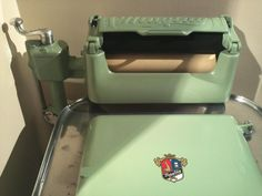 Antique Washing Machine, Washers, Restoration, Paint, Bar, Canning, Antiques, Metal, Projects