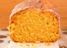 Receta de pastel de calabaza para la hora del té Cake & Co, Cake Shop, Bread Cake, Dessert Bread, Mini Cakes, Cupcake Cakes, Cupcakes, Calabaza Recipe, Cake Recipes