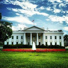 The White House - Tumblr