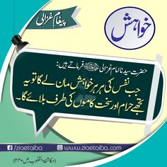 Ziaetaiba Is an Official Pakistan's Islamic Website in Urdu Passionately Providing True History of Islam, List of Muslim Scholars in Online Database Form and Online Islamic Books and Magazine in Urdu. Sufi Quotes, Allah Quotes, Urdu Quotes, Wisdom Quotes, Islamic Quotes, Quotations, Imam Ghazali Quotes, Encyclopedia Books, Sufi Poetry