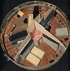 1000 images about make yourself homely on pinterest for Dymaxion house plans