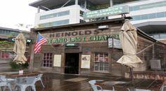 Best Literary Landmarks In The East Bay - CBS San Francisco