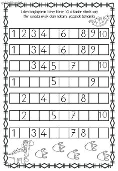 Practice Writing Numbers 04 is part of Kindergarten math - Preschool Writing, Numbers Preschool, Preschool Learning Activities, Preschool Printables, Montessori Math, Kindergarten Math Worksheets, Writing Numbers, Math For Kids, Shapes Worksheets