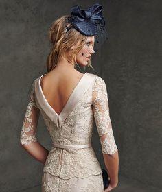 LAIN, Wedding Dress 2016