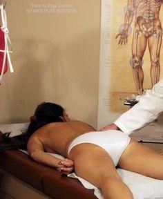 Doctors Visits In Panties 108