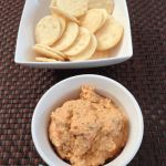 Thumbnail image for ThermoFun – Cream Cheese With Cashew, Basil & Parmesan Dip Recipe