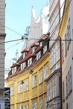 Morning Light - Vienna