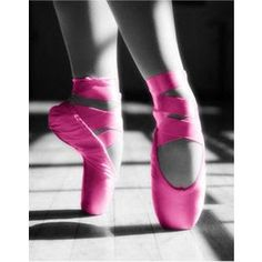 I want this color of dance shoes!