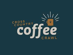 Cross Country Coffee Crawl by Luke Anspach Published by Maan Ali