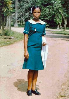 Ghana Nurse