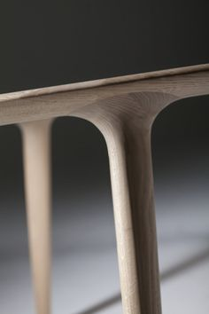 Luc table designed by Regular Company