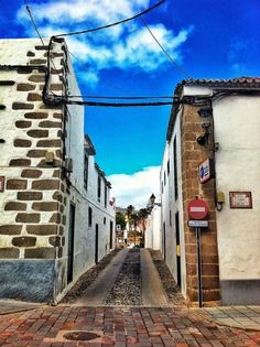 Go expat in… moving to Telde