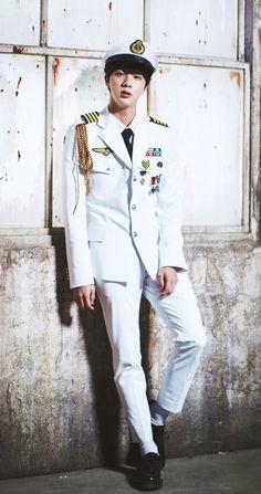#JIN BTS x 5th ARMY.ZIP Preview 💜