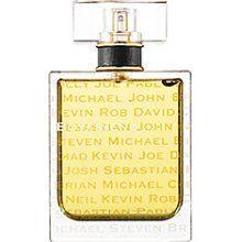 Boyfriend...the best perfume in the world
