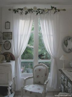 Shabby Chic Furniture Plans as Shabby Chic Kitchen Ideas her Shabby Chic Decor To Make many Black And White Shabby Chic Living Room opposite Shabby Chic Ready Made Curtains Decor, Shabby Chic Living Room, Shabby Chic Curtains, Chic Decor, Home Decor, Shabby Chic Interiors, Chic Bedroom, Shabby Chic Furniture, Chic Home Decor