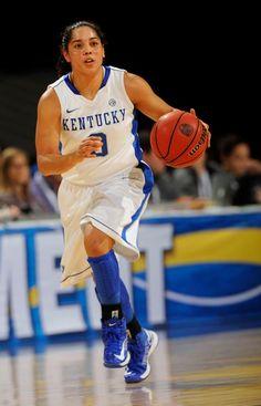 Kentucky Womens' Basketball is great, too