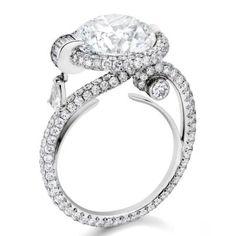Anna Hu Jewelry   Anna's ORPHEUS RING