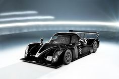 Radical Sportscars - My Custom Radical RXC