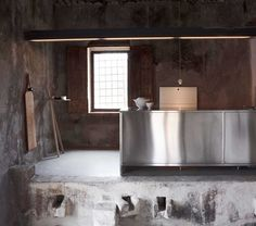 ATELIER RUE VERTE, the blog: Sicily / N-orma, bed and breakfast in an old farmhouse /