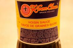 Hoisin Sauce  Since going Paleo, lots of store-bought sauces are not accessible to me anymore. I have been hoarding this bottle of hoisin sauce in my fridge for months. Today, I finally let it go and throw it in the trash. Fortunately for me, I have been able to make a Paleo-friendly version with these ingredients. It …