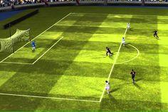 FIFA 14 iPhone/iPad - FC Barcelona vs. Elche CF