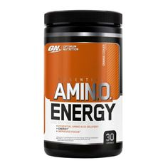 Essential Amino Energy 270g - Aminoácidos | Optimum Nutrition