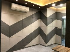 entrance#wall#panel#pattern#office#ideas#reception#ambience#modern#concept