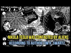 Close Encounters UFO: Nikola Tesla Was Contacted by Aliens According to ...