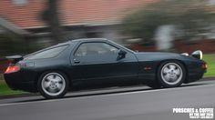 https://flic.kr/p/LmtaWQ | Porsche 928 GTS | Porsches & Coffee by the Bay…