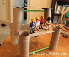 384 Best Cardboard Tube Crafts For Kids Images In 2019 Diy