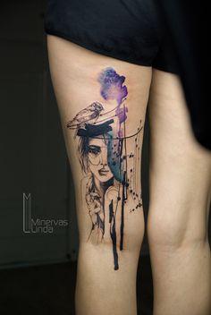 by Minervas Linda