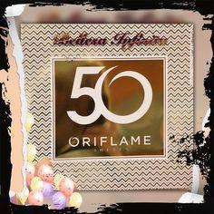 A una semana de cerrar el catálogo 4 de Oriflame, ya tengo en mis manos el 5. Edición exquisita en su 50 aniversario. Si también lo quieres, regístrate en la web de mi perfil 👍👍👍#oriflame #oriflamegirona #oriflamespain #girona #bellesainfinita #belleza #bellezainfinita #maquillaje #compras #socios #cremas #tratamientos #perfumes #clientes #negocios #negocioonline #catalogo #cuidate #ahorrar #adelgazar #batidos #batidosoriflame #cosmeticanatural #fragancias #marketing #complementosdemoda