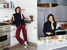 Meghan Markle diyeti ve beslenme sırları - WOMEN THE MAG