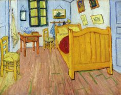 Frases y citas célebres: Vincent van Gogh | José Miguel Hernández Hernández