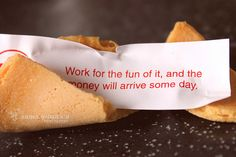Very Apt!  *Fortune cookie wisdom*  | On Getty |  | Facebook |  .   By subscribing $9.95 /mo that opens up two different types of compensation for you. The company has a compensation plan in place to pay you for sharing with others who want to share with others  CLICK ON THE IMAGE--> https://www.LawofAttractionSecrets.ca