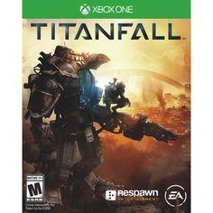Titanfall Xbox One Game