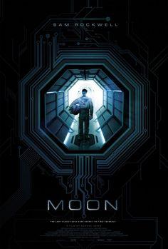 Moon (2009) - FilmAffinity