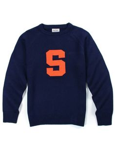 low priced c5e02 eb60c Syracuse Crewneck Heritage Sweater Syracuse Sweatshirt, University Outfit,  Syracuse University, Alma Mater,
