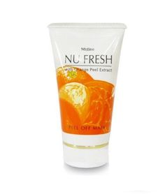 Mistine Nu Fresh with Orange Peel Off Extract Mask Blackhead Remover Mask 50 G  2 Packs >>> You can find out more details at the link of the image.
